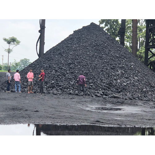 Coking Coal Dome