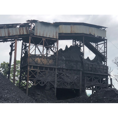 Steam Coal Mining