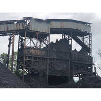 Steam Coal Mining