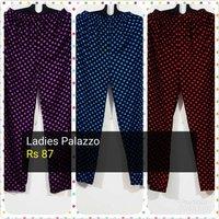 Designer Ladies Palazzo