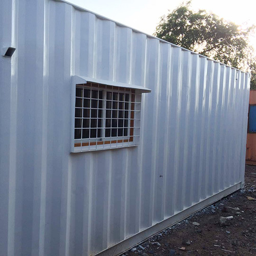 Branded and Innovative Container Solutions