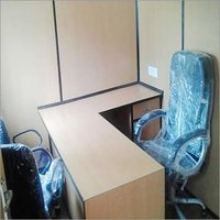 Office Cabin Container