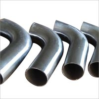 CNC Pipe Bending Services