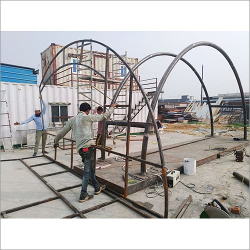Pipe Rolling Bending Services