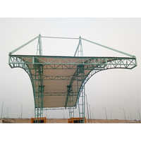 Portable Toll Booth Fabrication Services