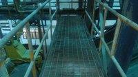 Platform Fabrication