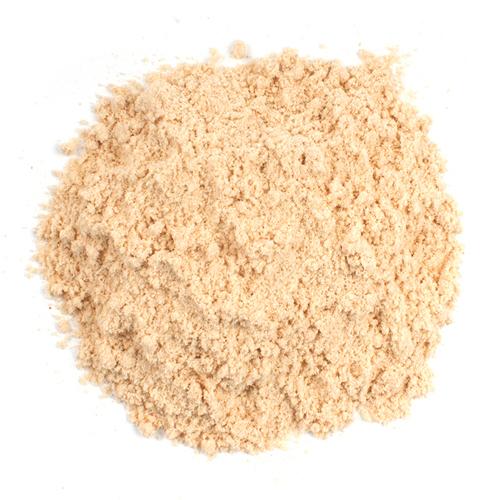 Dry Oyster Mushroom Powder
