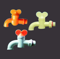 Plastic Bathroom Fittings