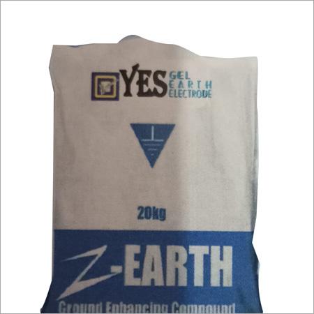 Earthing Chemical Bag