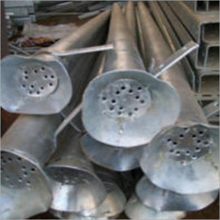 GI Pipe Earth Rod Manufacturer,GI Pipe Earth Rod Supplier,Uttar