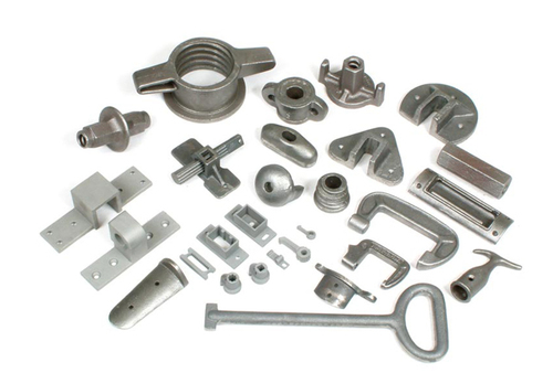 Castings as per customer requirements