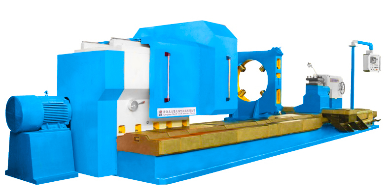 CW61125 heavy duty cnc lathe machine & roll turning lathe price