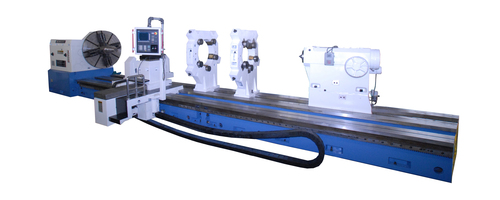 Precision full heavy duty horizontal lathe machine Made In China