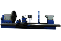 Precision full heavy duty horizontal lathe machine Made In China