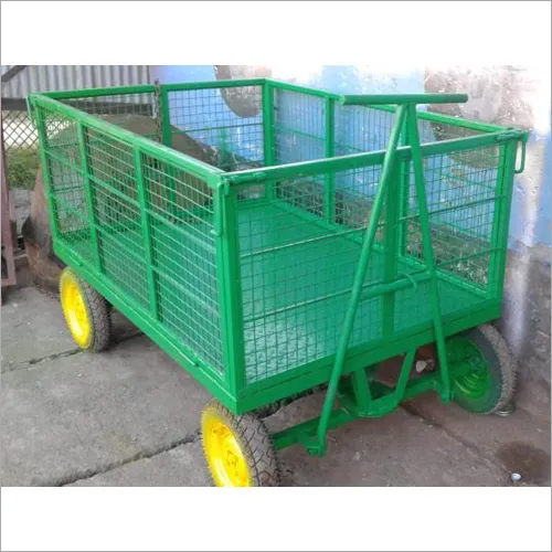 block shifting Trolley