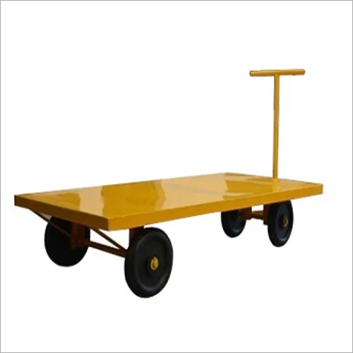 Shifting Trolley