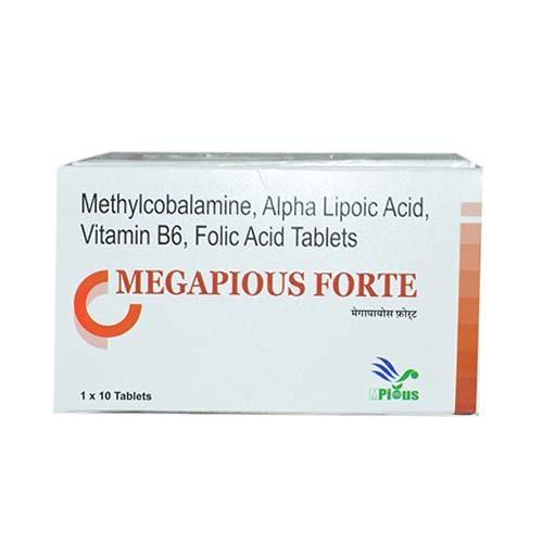Methylcobalamine  Tablet