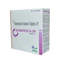 Rabeprazole Sodium Tablets I.P.