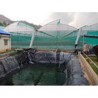 Green House Installation