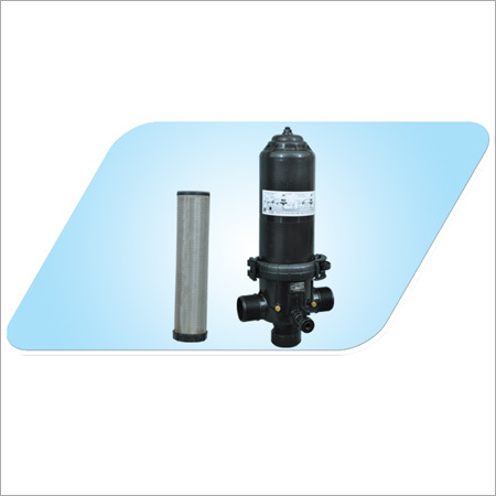 Drip Irrigation Screen Filter