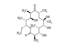 Erythromycin Impurity N