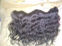 natural wavy closures