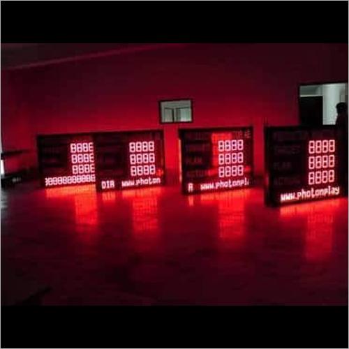 LED display units