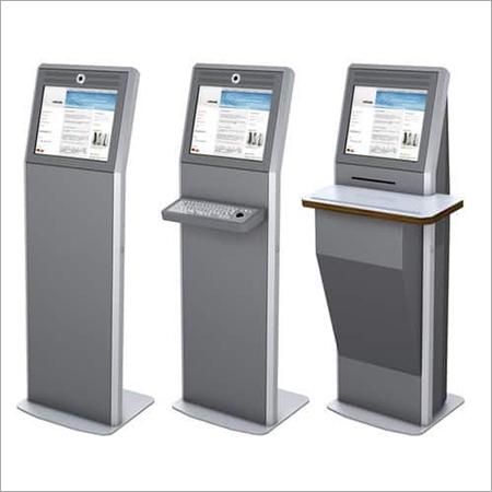 Kiosk System