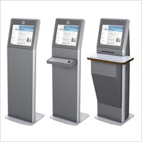 Kiosk Advertising Solution