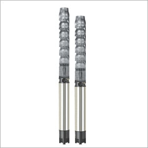 Investment Cast Stainless Steel Submersible Pumps