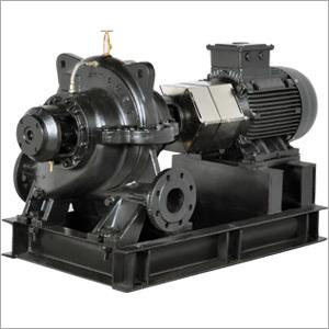50 Hz Horizontal Split Case Pump