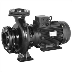 60 Hz End Suction Pump