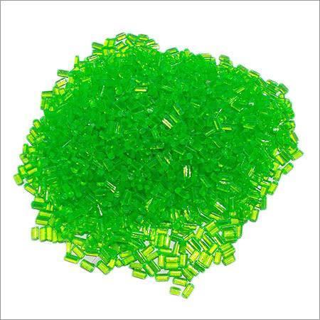 Crystal Granules