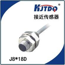J8*18D Proximity Sensor