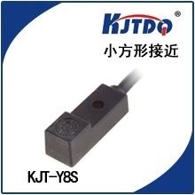 KJT-Y8S Analog Proximity Sensor