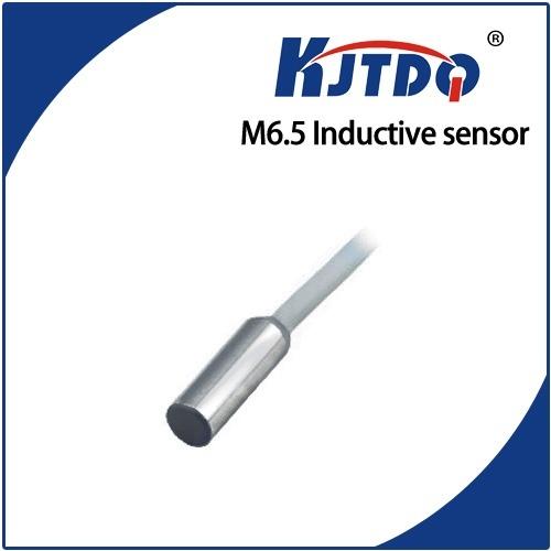 Inductive sensor 6.5