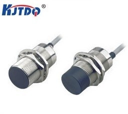 Long Distance Type Inductive Sensor