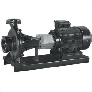 50 Hz Bare Shaft Pump
