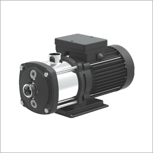 Horizontal Multistage End Suction Pumps