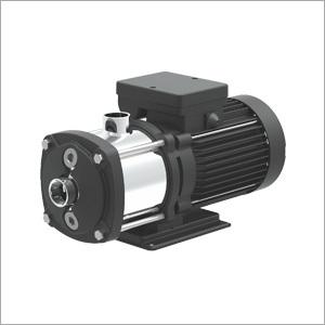 Horizontal Multistage End Suction Pumps