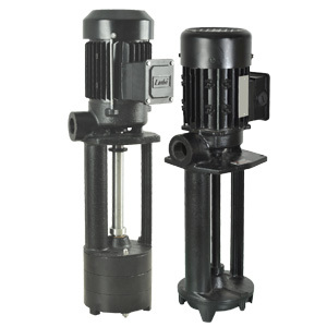 Chemical Pumps and Mixers