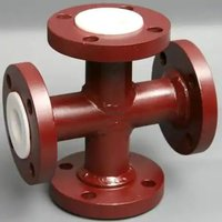 PTFE Lined Cross