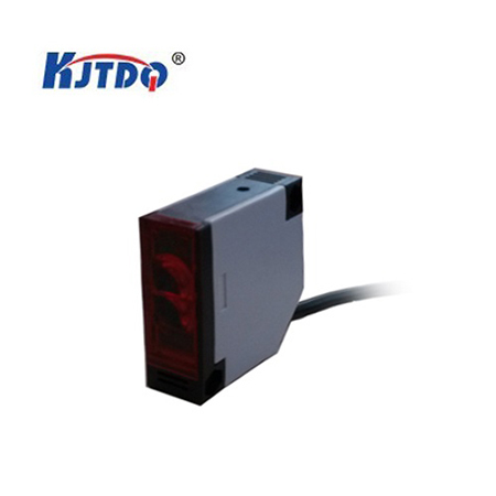Diffuse Reflection Photoelectric Sensor
