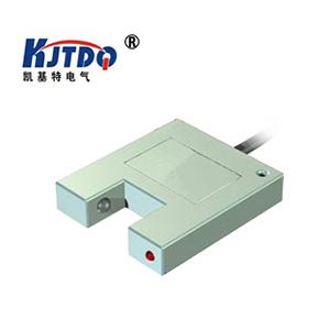 Textile Yarn Break Photoelectric Sensor Switch NPN/PNP NC DU17