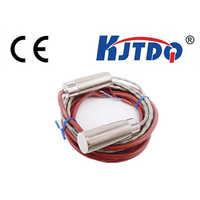 PTFE Cable High Temperature Inductive Sensor