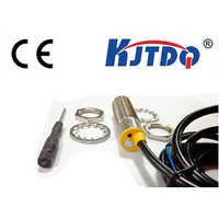 High Temperature Photoelectric Diffuse Type Sensor