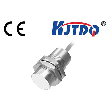 High Low Temperature Flush Type Proximity Sensor