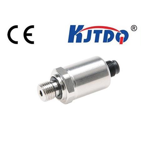 High Pressure Inductive Proximity Sensor
