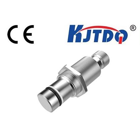 High Pressure Proximity Sensor