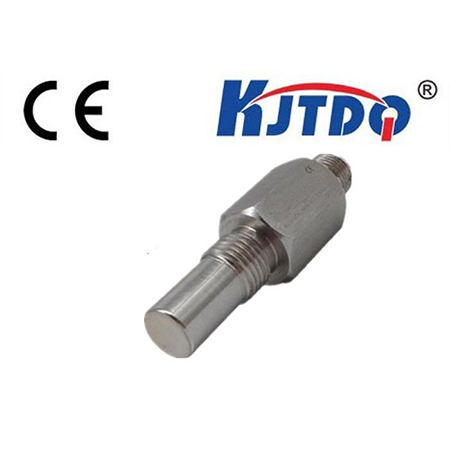 Hydraulic Machinery High Pressure Sensor